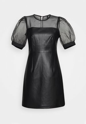 ONLMAXIMA DRESS - Etuikjole - black