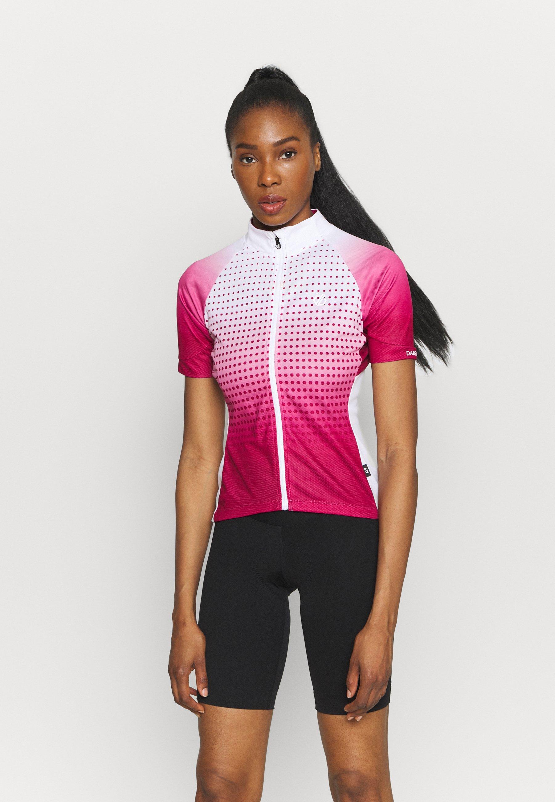 Femme PROPELL  - Maillot de cycliste