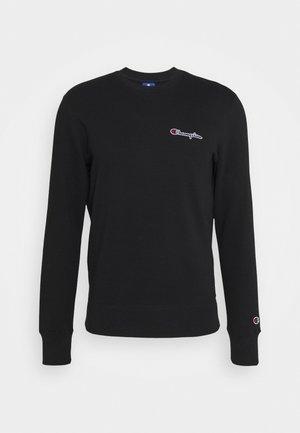 ROCHESTER CREWNECK  - Bluza - black