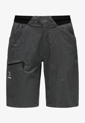 L.I.M FUSE SHORTS - Outdoor shorts - magnetite