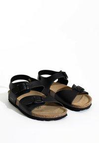 BAYTON - Sandals - black - 2