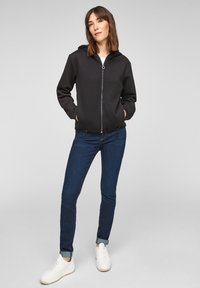 s.Oliver - JAS - Light jacket - black - 1