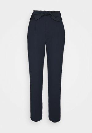 PAPAYE - Trousers - marine