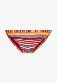 Banana Moon - GLENDA MACAPA - Bikini bottoms - orange - 3