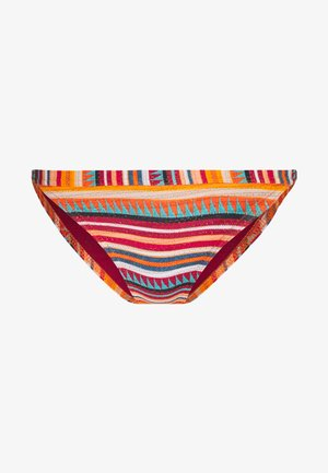GLENDA MACAPA - Bikini bottoms - orange