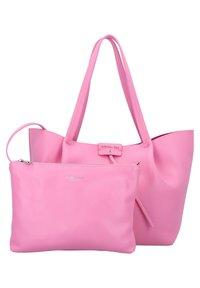 Patrizia Pepe - Handbag - malibu pink - 5