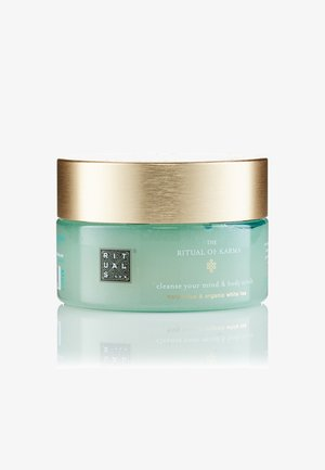 THE RITUAL OF KARMA BODY SCRUB - Körperpeeling - -