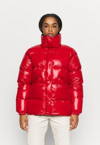 Peak Performance - CLARA JACKET - Down jacket - the alpine - 0