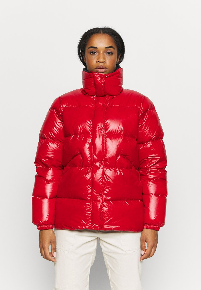 Peak Performance - CLARA JACKET - Down jacket - the alpine