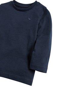 Next - Long sleeved top - royal blue - 2