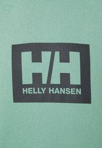 Helly Hansen - TOKYO HOODIE - Hoodie - jade - 2