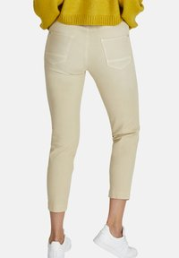 Angels - Slim fit jeans - sand - 2