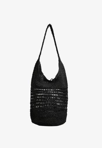OPENWORK - Handbag - black