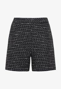HALLHUBER - Shorts - schwarz - 2