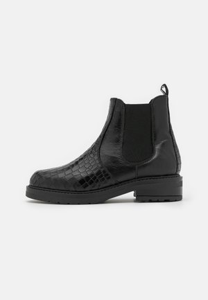 MARIA TWO POLIDO - Classic ankle boots - black
