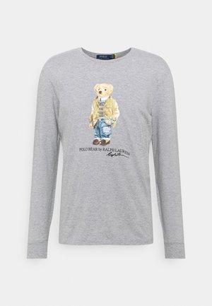 Pitkähihainen paita - andover heather