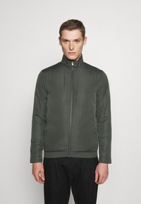 Selected Homme - SLHETHAN - Light jacket - forest night - 0