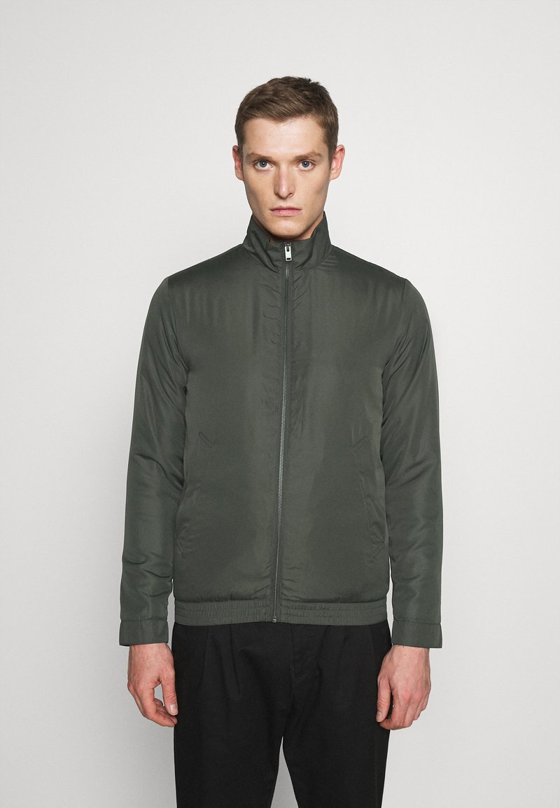 Selected Homme - SLHETHAN - Light jacket - forest night