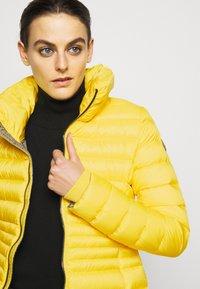 Colmar Originals - LADIES JACKET - Down jacket - pineapple - 3