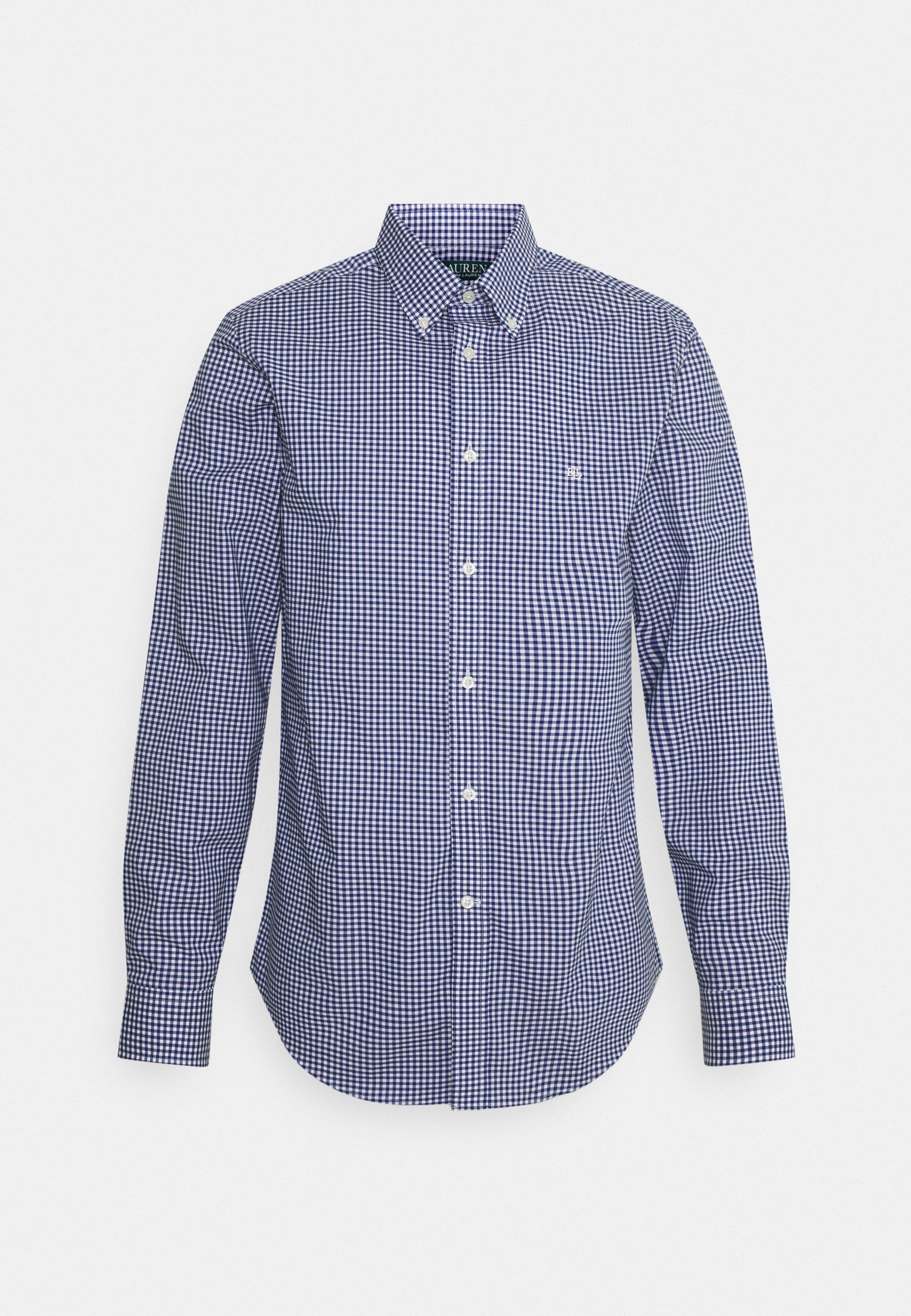 Men SUPIMA STRECH REGULAR FIT - Shirt