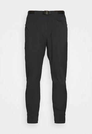 VISLIGHT PANT - Pantalones - black