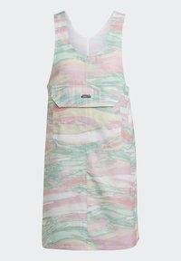 adidas Originals - Shirt dress - multicolor - 7