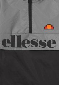 Ellesse - BOCCON REFLECTIVE  - Windbreaker - silver - 2