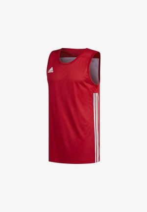 3G SPEED REVERSIBLE JERSEY - Top - red
