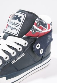 British Knights - ROCO - Sneakers high - navy - 5