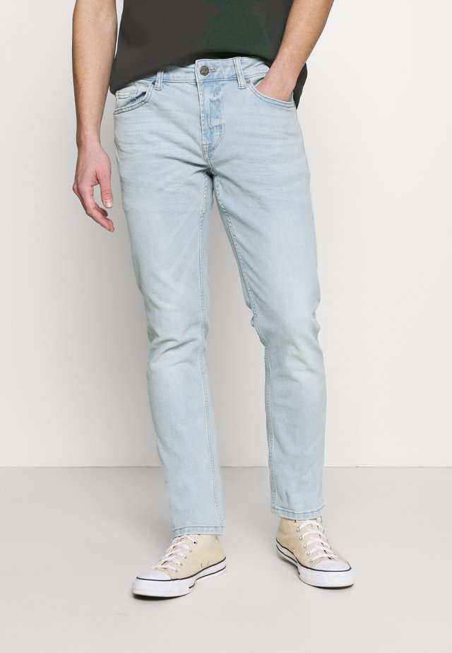ONSLOOM LIFE SLIM  - Jeans slim fit - blue denim