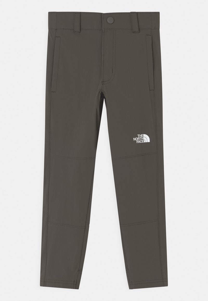 The North Face - EXPLORATION - Outdoorové kalhoty - new taupe green