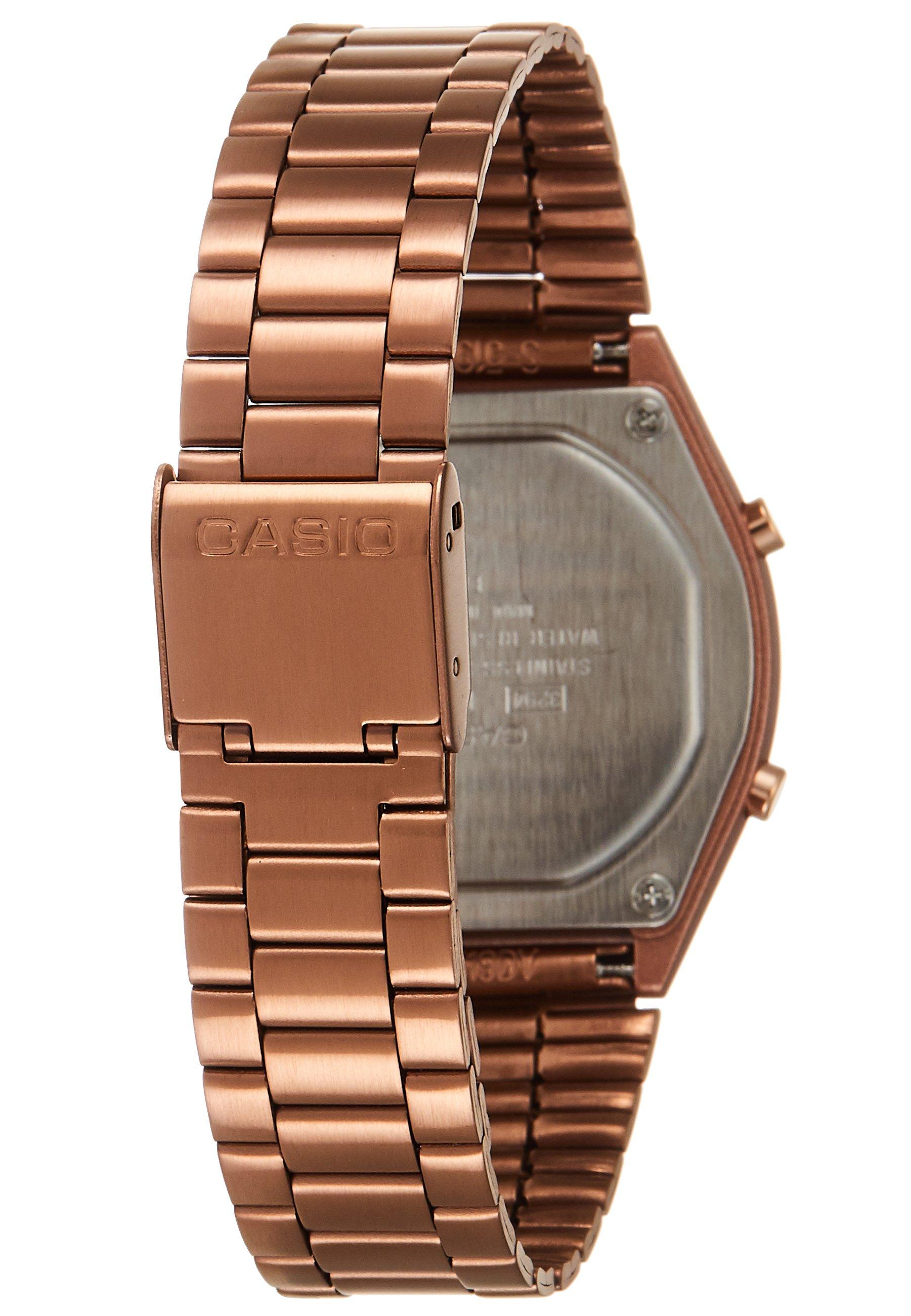 Casio Digital Watch - Rose Gold-coloured