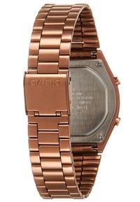 Casio - Digitální hodinky - rose gold-coloured - 1