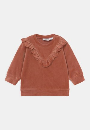 NBFNAYA  - Sweater - etruscan red