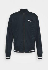 J.LINDEBERG - THOM BRIDGE GRAVITY - Summer jacket - navy - 5