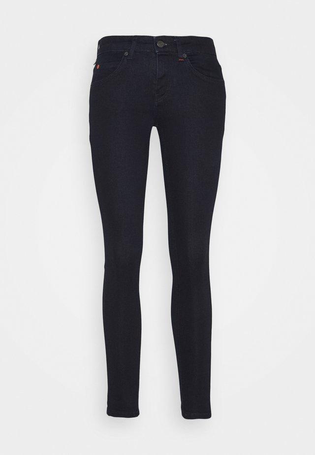 MILANO - Jeans Skinny Fit - midnight blue