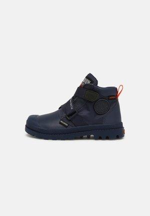 PAMPA HI WATERPROOF UNISEX - Classic ankle boots - mood indigo