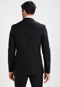 Pier One - Suit - black - 3