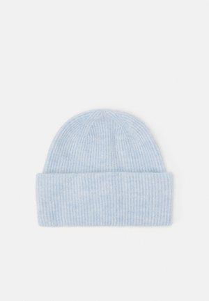 NOR HAT - Mütze - brunnera blue melange