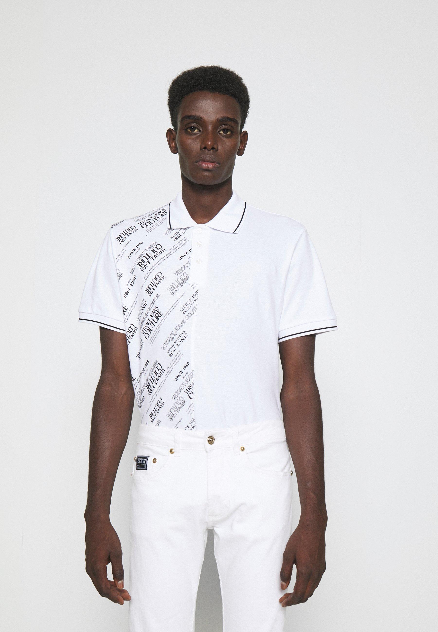 Men WARRANTY REPEAT - Polo shirt