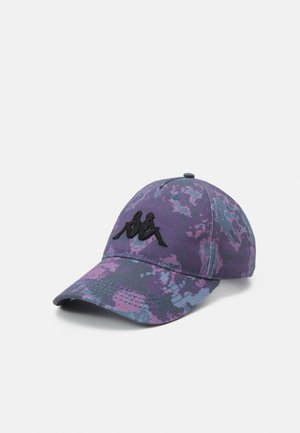 IBISH UNISEX - Cap - purple