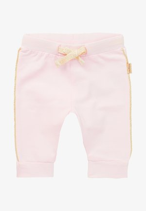 MARRERO - Tracksuit bottoms - pink