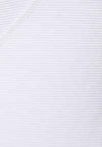 NA-KD - CROSSOVER DETAIL SWIMSUIT - Swimsuit - white - 2
