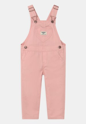 OVERALL - Overall /Buksedragter - pink