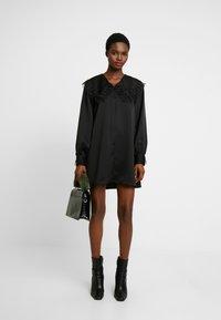 Cras - DIA DRESS - Kjole - black - 2