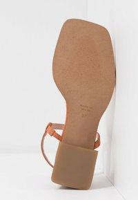 Zign - Sandals - orange - 6