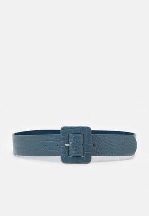 HIDESIA - Waist belt - azurblau