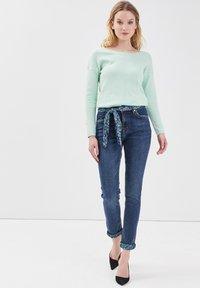 Cache Cache - Slim fit jeans - denim stone - 3