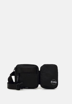 BASKETBALL WAIST BAG - Bum bag - black