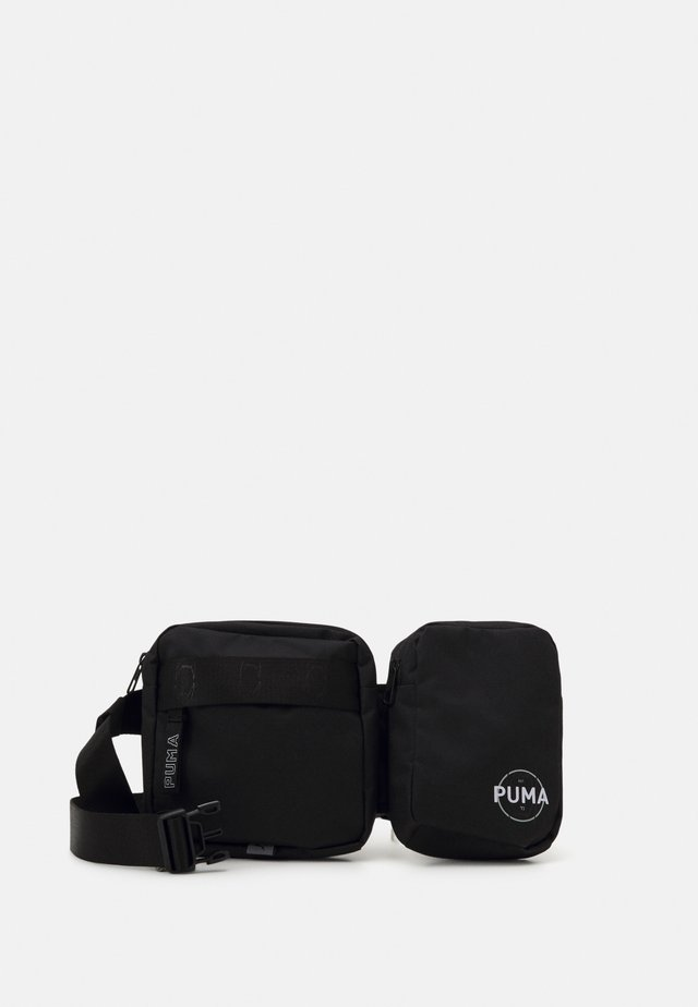 BASKETBALL WAIST BAG - Sac banane - black